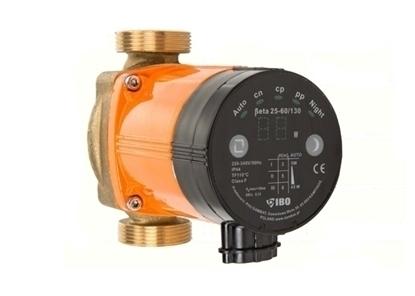 Picture of Pompa de recirculare Ibo Dambat  BETA 25-60/130 BR, 6m, 55/min, 45W, IB030018