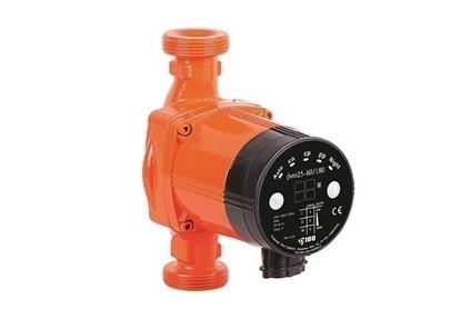 Picture of Pompa de recirculare Ibo Dambat 25-40/180, 48 l/min, IB030000