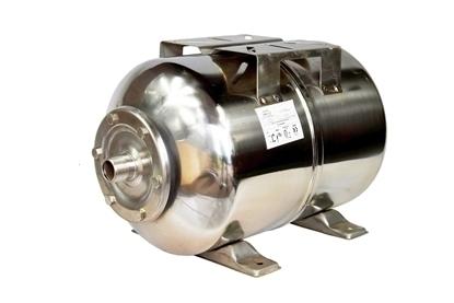 Picture of Rezervor orizontal Ibo Dambat, inox, 50 litri, IB220010