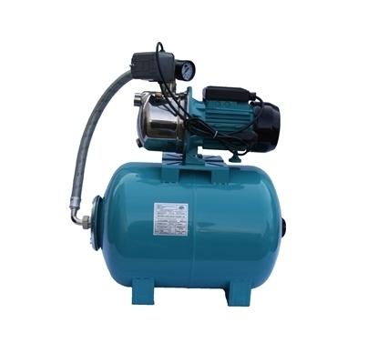 Picture of Hidrofor Influent Economic  JY 1000/24  rezervor 24 Litri, 1.1 kW