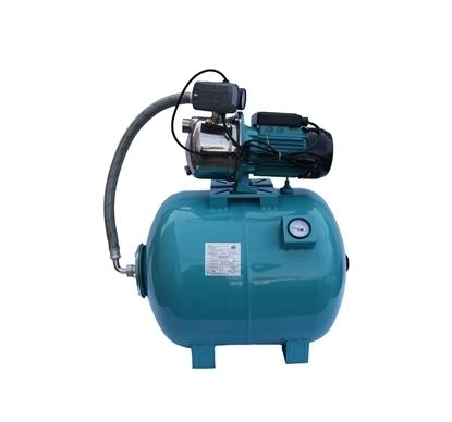 Picture of Hidrofor Influent Economic  JY 1000/100  rezervor 100 Litri cu manometru, 1.1 kW, TS5005/100M