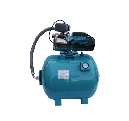 Picture of Hidrofor APC  JY 1000/80  rezervor 80 Litri cu manometru