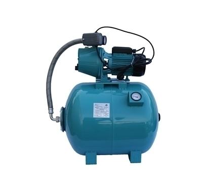 Picture of Hidrofor APC JY 100A(a)/100 rezervor 100 litri cu manometru, 1.1kW, 03020123/100M
