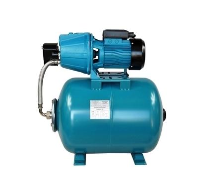Picture of Hidrofor Ibo Dambat JET 100A(a), rezervor 24 litri, 60 l/min, 1100W, 50M, IB100002