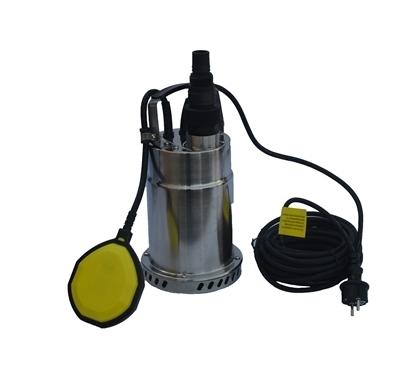 Picture of Pompa Submersibila Omnigena TP 500 inox 0.5 Kw, OM0017