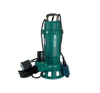 Picture of Pompa submersibila apa murdara FURIATKA 1500 W cu Tocator IBO