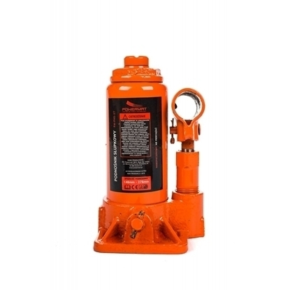 Picture of Cric hidraulic de 3T, Powermat PM-PHS-3T