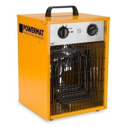 Picture of Incalzitor electric 6kW 400V,  Powermat PM-NAG-6E