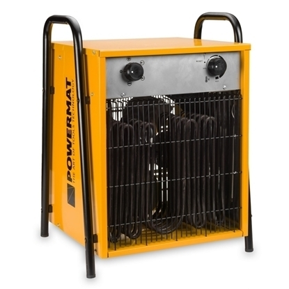Picture of Incalzitor electric 15kW 400V, Powermat PM-NAG-15E