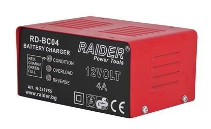Picture of Redresor auto 4A RD-BC04, Raider 339955