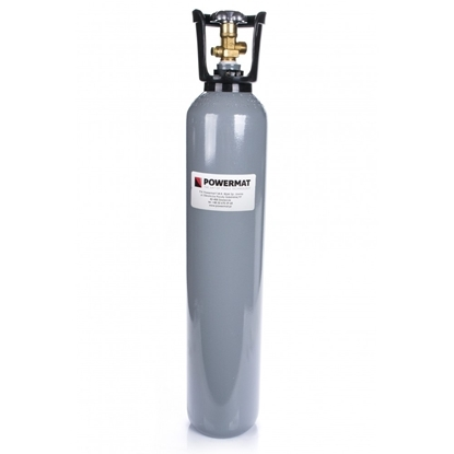 Picture of Cilindru cu gaz CO2 (umplut), Powermat