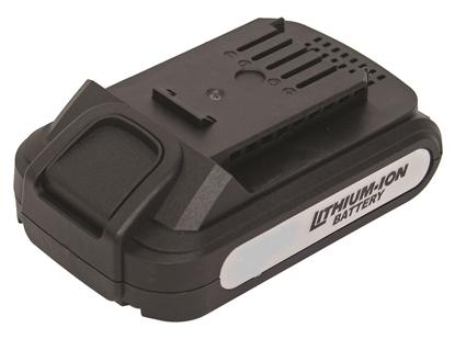 Picture of Acumulator pentru bormasina 16V 1300mAh RDP-CDL01L, Raider 131134