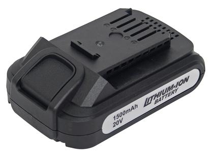 Picture of Acumulator pentru bormasina 20V 1500mAh RDP-CDL02L, Raider 131135