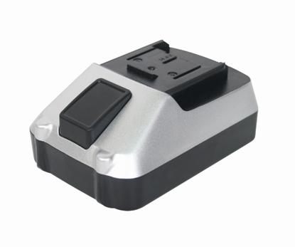 Picture of Acumulator pentru bormasina 18V 1300mAh RD-CDL10L, Raider 131140