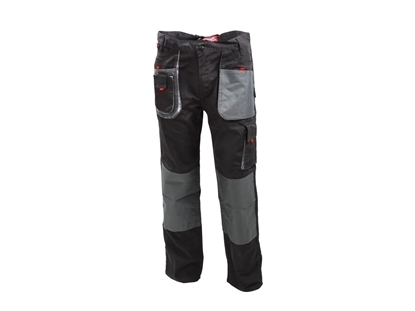 Picture of Pantaloni de lucru marimea M, TVARDY T01011-M