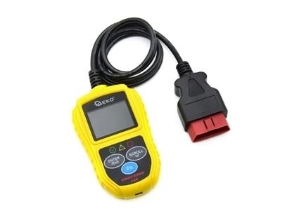 Picture of Tester de diagnostic OBD II / EOBD T49, GEKO G02943