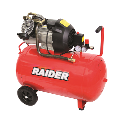Picture of Compresor 3НР/100l RD-AC03, Raider 120107