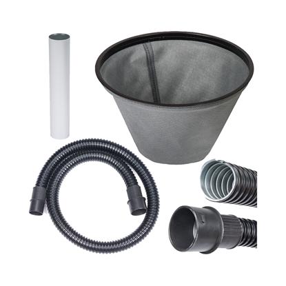 Picture of Accesorii pentru aspirator de cenusa 30L, Powermat PM-AOD-ZK30M