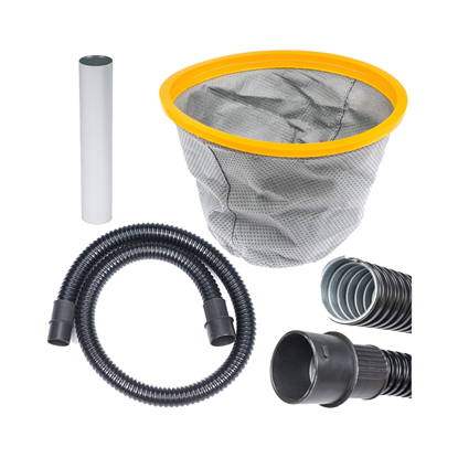 Picture of Accesorii pentru aspirator industrial, Powermat PM-AOD-ZK30M-PRO