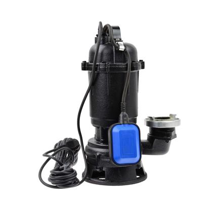 Picture of Pompa cu polizor si comutator pentru apa murdara, Geko G81429
