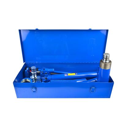 Picture of Distribuitor hidraulic 20T, GEKO G02147