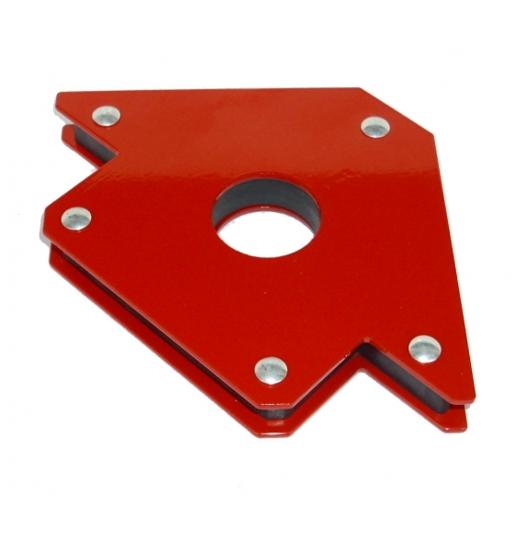 Picture of Suport magnetic pentru sudura in unghi, Harder HD0034