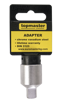 """Picture of Adaptor 1/2""""FX3/8""""M, Topmaster 330104"""