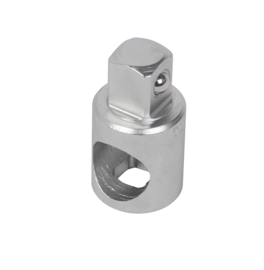 Picture of Adaptor  T3/8' F 1/2'M, Topmaster 330437