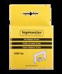 Picture of Capse pentru tapiterie 6mm 100 bucati, TopMaster 511319