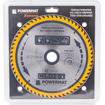 Picture of Disc pentru fierastrau circular TDD-255x30mm 60 dinti, Powermat PM0899
