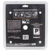Picture of Disc pentru fierastrau circular TDD-255x30mm 24 dinti, Powermat PM0897