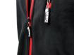 Picture of Hanorac negru din lana, marimea XXL, Tvardy T01100-XXL