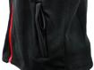 Picture of Hanorac negru din lana, marimea S, Tvardy T01100-S