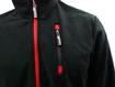 Picture of Hanorac negru din lana, marimea XL, Tvardy T01100-XL