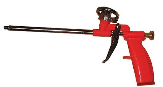 Picture of Pistol pentru spuma poliuretanica CY-087, TopStrong 491312